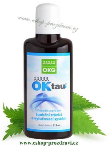 OKG OK Tau plus 115 ml