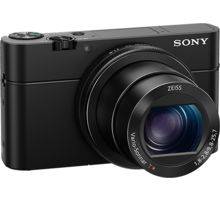 Sony Cybershot DSC-RX100M4 cena od 23990 Kč