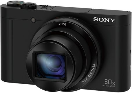 SONY DSC WX500B