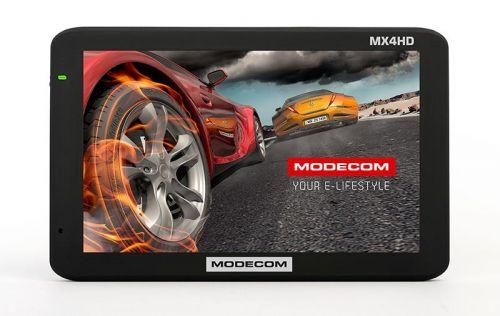 MODECOM FreeWAY MX4