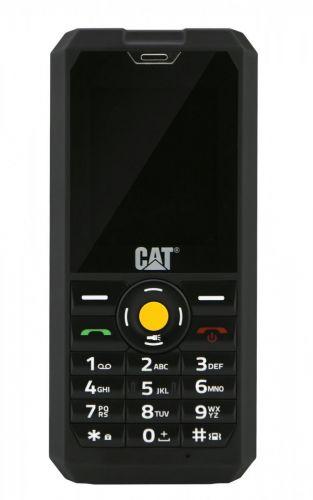 HTC Caterpillar B30