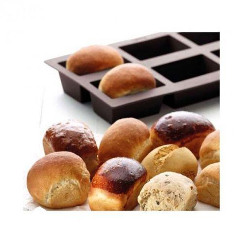 Lékué Forma na pečení malých bochníků cena od 350 Kč