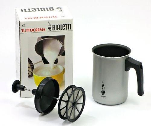 Bialetti Ruční napěňovač mléka cena od 0 Kč