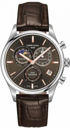 CERTINA C033.450.16.081.00