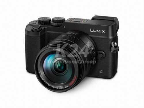 Panasonic DMC-GX8H  cena od 36990 Kč