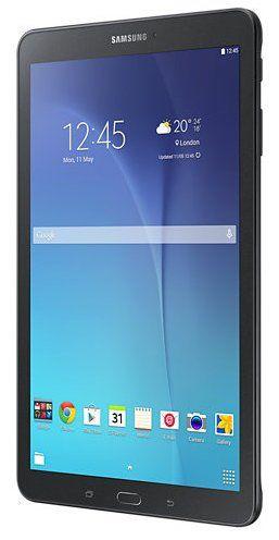 Samsung Galaxy Tab E 9,6 8 GB cena od 3735 Kč