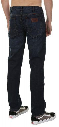 Wrangler Greensboro El Camino kalhoty