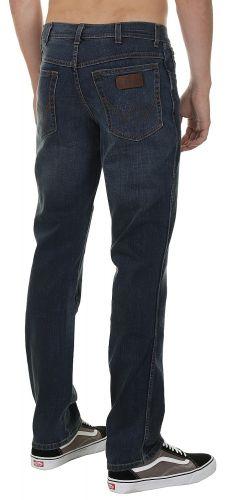 Wrangler Texas Stretch kalhoty