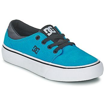 DC Shoes TRASE SD boty