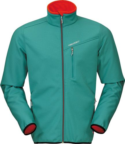 HIGH POINT TECTON JACKET bunda