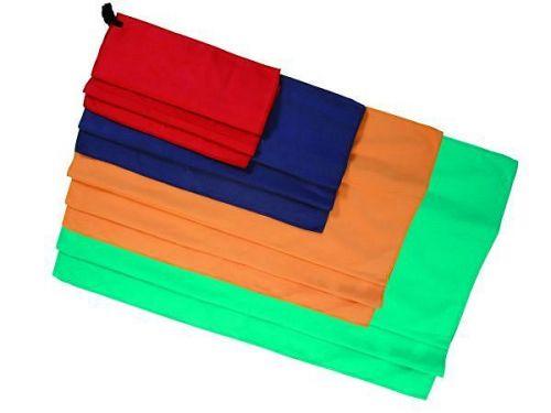 Ferrino X-Lite Towel modrý ručník