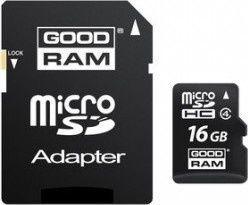 Goodram Micro SDXC CL10 64 GB