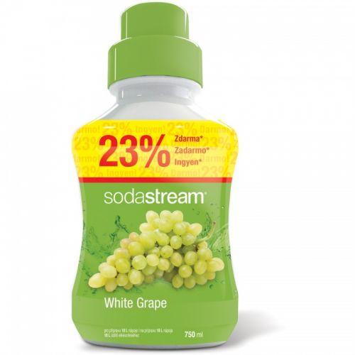 Sodastream Sirup Hroznové víno 750 ml