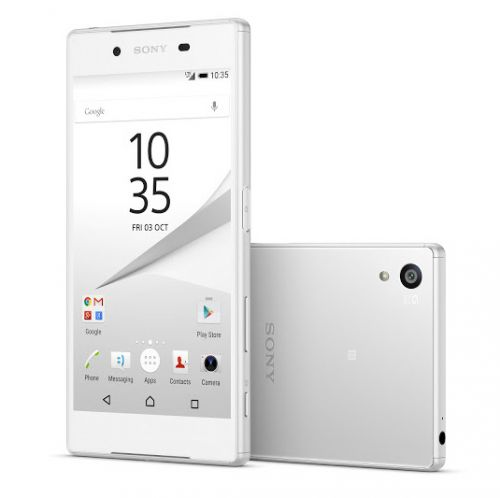Sony Xperia Z5 Premium cena od 16450 Kč