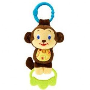 Briht Starts Tug Tunes s melodií Opice