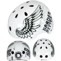 SPOKEY Angel helma