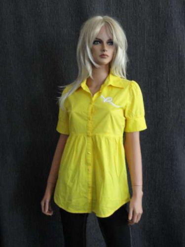 Rocawear Yellow košile