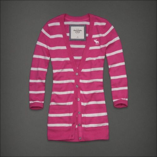 Abercrombie and Fitch Jessica Cardigan svetr