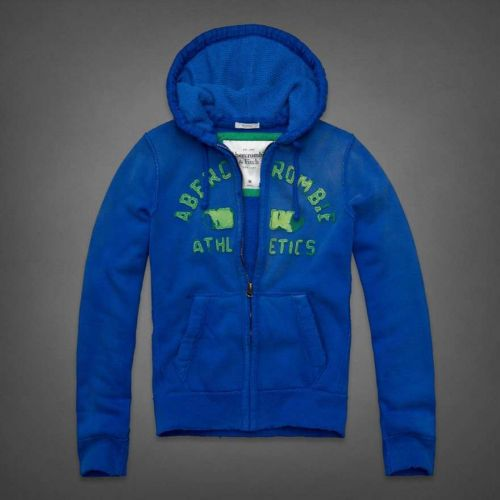 Abercrombie & Fitch Hudson mikina