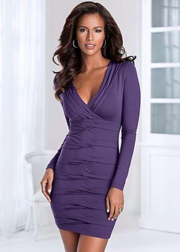 VENUS Detail Front šaty