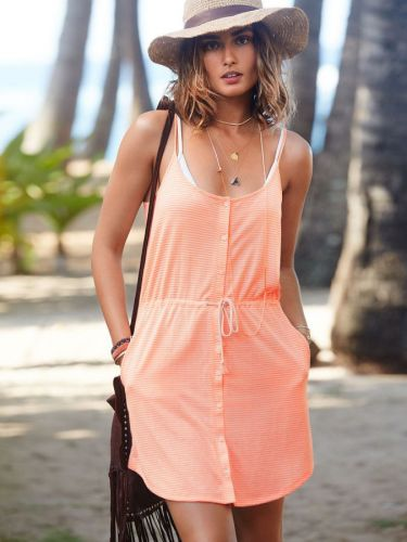 Victoria´s Secret Henley Cover-up šaty