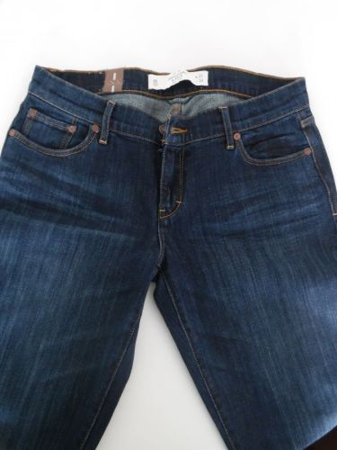 Abercrombie and Fitch Emma Jeans kalhoty