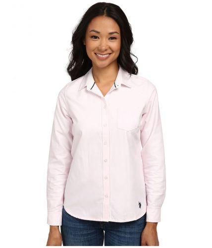 U.S. Polo Assn. Oxford košile