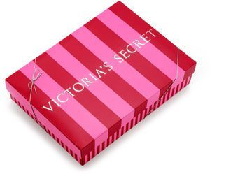 Victoria´s Secret Gift box