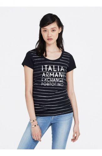 Armani Exchange Portofino Tee triko