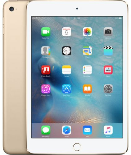 Apple iPad mini 4 16 GB cena od 11489 Kč