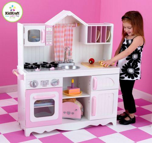 KidKraft Dětská kuchyňka Country cena od 0 Kč