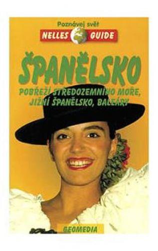 Španělsko Nelles Guide cena od 273 Kč