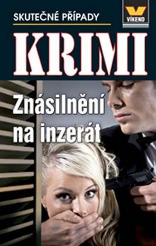 Krimi - Znásilnění na inzerát cena od 0 Kč