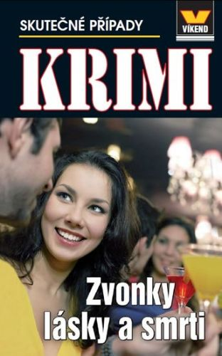 Krimi - Zvonky lásky a smrti cena od 46 Kč