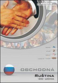 Eddica Obchodná ruština cena od 243 Kč