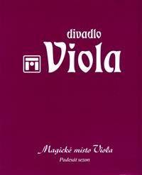 Tušl Jiří ed.: Divadlo Viola cena od 148 Kč