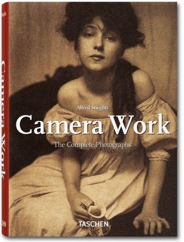 Pam Roberts: Alfred Stieglitz Camera Work cena od 330 Kč