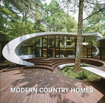 Frechmann Modern Country Homes cena od 0 Kč
