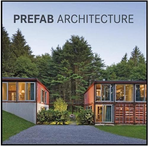 Frechmann Prefab Architecture cena od 670 Kč