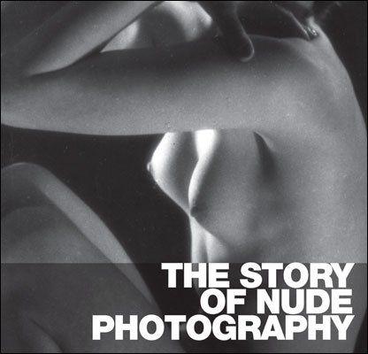 Frechmann The Story of Nude Photography cena od 886 Kč