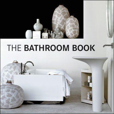 Frechmann The Bathroom Book cena od 1099 Kč