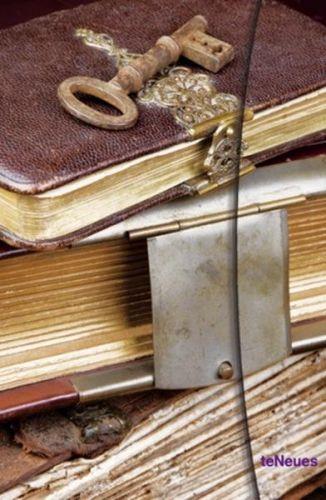 Zápisník Antique Books malý cena od 0 Kč