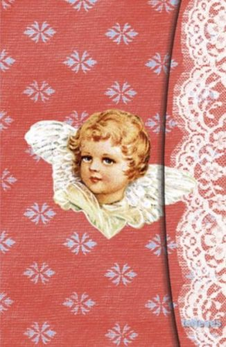 Zápisník Angelique malý cena od 169 Kč