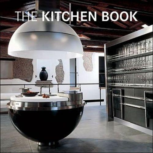 Frechmann The Kitchen Book cena od 537 Kč