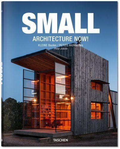 Philip Jodidio: Small Architecture Now! cena od 1140 Kč