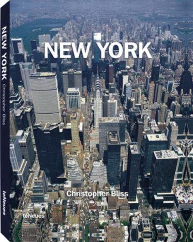 Christopher Bliss: New York cena od 332 Kč