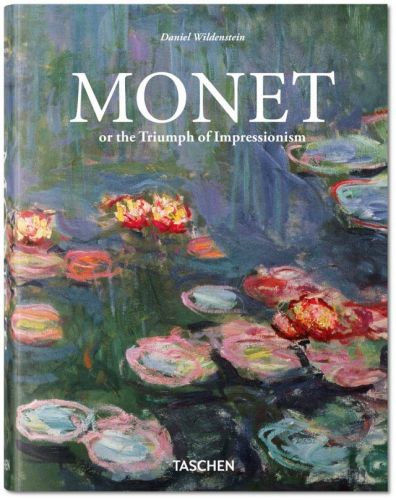 Daniel Wildenstein: Monet or The Triumph of Impressionism cena od 430 Kč