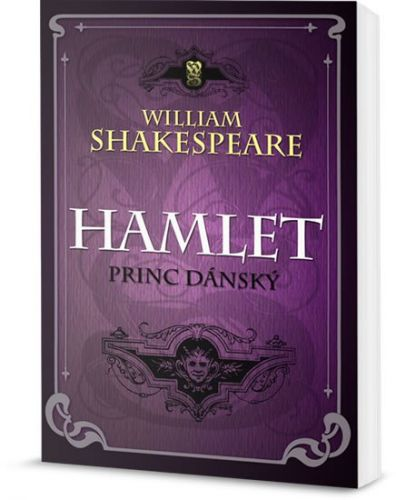 XXL obrazek William Shakespeare: Hamlet