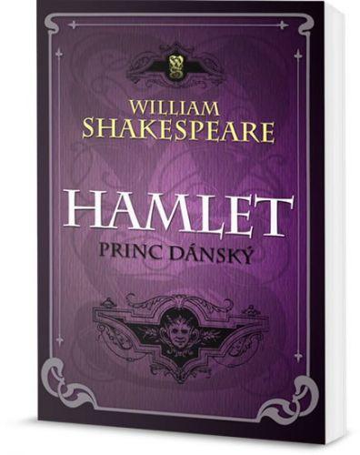 William Shakespeare: Hamlet cena od 144 Kč