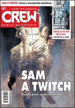 CREW2 41 Sam a Twitch cena od 101 Kč
